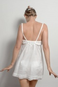 smock bandeau cami